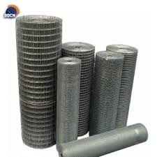 Weld Mesh Roll Welded Wire Mesh Rolls Pvc Coated Wire Mesh Rolls Manufacturer In China