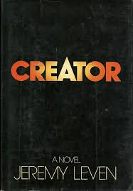 Creator: Leven, Jeremy: 9780698110120: Amazon.com: Books