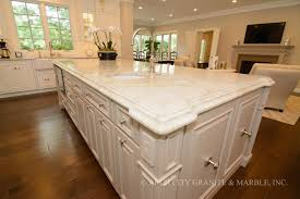 kitchen countertops edge profiles arch