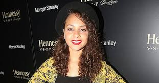 Hamilton: Jasmine Cephas Jones bids farewell with stunning Instagram |  EW.com