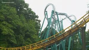 busch gardens requests height waiver