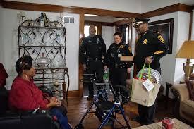 sheriff earnell lucacso deputies