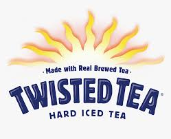 twisted tea silhouette hd png