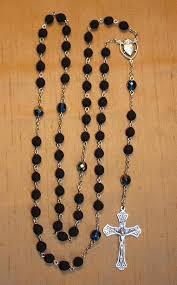 inspirations handmade rose petal rosaries