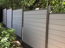 Composite Fences Composite Gates Saige