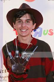 Preston Strother attends the 18th Annual 'Dream Halloween Los... News Photo  - Getty Images