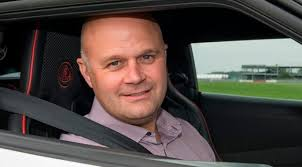 Lotus handling guru Matt Becker joins Aston Martin | CAR Magazine
