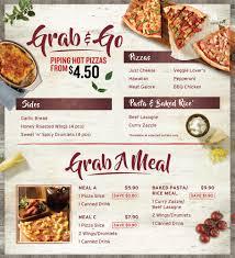 pizza hut singapore hot and fresh