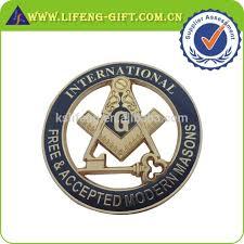 Masonic International Freemason Auto Emblem Car Decal Car Decals Car Emblem Decals