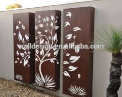 Source Hot Sell Decorative Metal Art Fence Panel Used For Outdoor Light Box On M Alibaba Com Metal Tree Wall Art Metal Tree Tree Wall Decor