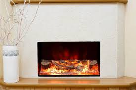electric fireplace heaters for 2020
