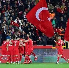 Tebrikler Türkiye Tebrikler A Milli Takım ! - Ak Parti Kastamonu İl  Başkanlığı
