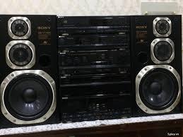Cần bán: Dàn đại Sony SS_V715AV 5 thớt & dàn Sony Blueray N9100w cũ
