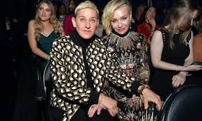 Ellen DeGeneres opens up about the romantic thing she says she does for Portia  de Rossi
