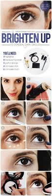 quick makeup tricks for busy nurses