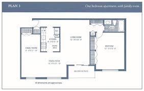3 bedroom apartment als