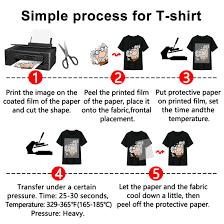 Heat Transfer Paper Printers Jack