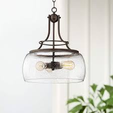light led pendant light