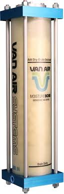 air dryer for spray painting van air