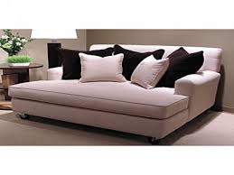 extra wide chaise lounge couches and