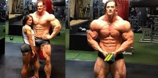 Aaron Reed Archives - Generation Iron Fitness & Bodybuilding Network