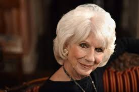 Diane Rehm's next act: Using her famed voice to fight for the good death