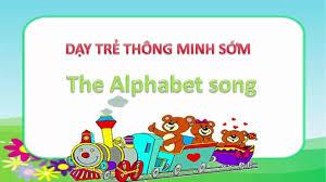 Bài hát bảng chữ cái tiếng Anh cho bé _ dạy em tự học nói abc vui nhộn _ dạy  trẻ thông minh sớm-agofhDLk75o - Video Dailymotion