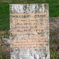 William Carr (1776-1856) • FamilySearch