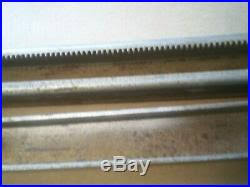 34 500 Table Saw Fence