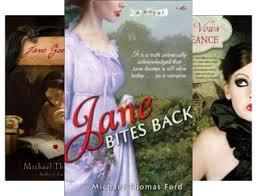 Jane Fairfax (3 book series) Kindle Edition