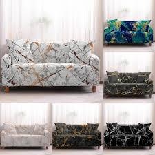 marble pattern sofa covers sofa towel