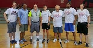 Hoop Busters Basketball