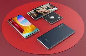 LG Wing smartphone krijgt Gimbal Motion ...