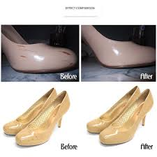 patent leather shoes cleaner patent