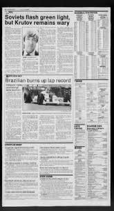 Calgary Herald from Calgary, Alberta, Canada on July 22, 1989 · 71