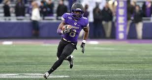 Rashard Davis - Football - James Madison University Athletics