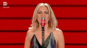 Prima serata Sanremo 2020, le esibizioni più viste: Irene Grandi ...