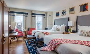 best boutique hotels in portland maine