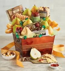 gift baskets for employees employee