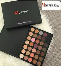 color eyeshadow makeup palette warm