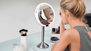 best lighted makeup mirror the vanity