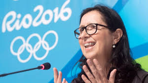 Tricia Smith re-elected as president of Canadian Olympic Committee ...