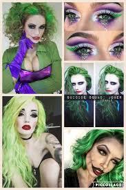 36 easy pretty halloween makeup ideas