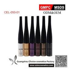 liquid eyeliner by gmp factory factory