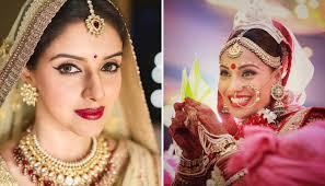 top 9 bridal makeup artists reveal best