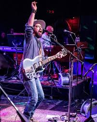 Blue Rose benefit in San Francisco stars Jackie Greene, The Mother ...