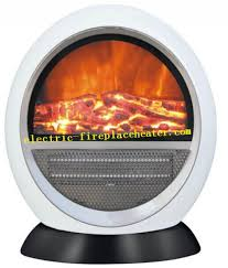 indoor safety circle ptc fan heater