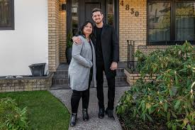 look michael bublé gifts pinay a house