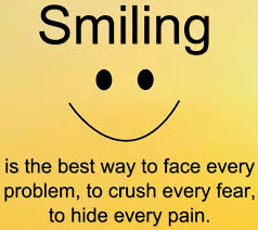 quote for smile on face likes facebook whatsapp messages