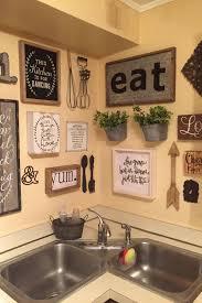 new large kitchen wall decor ideas